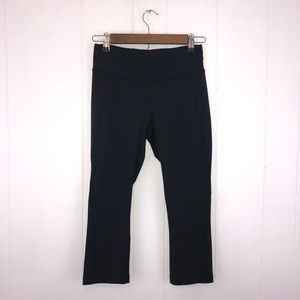 Lucy Powermax Hatha Collection Crop pant Small